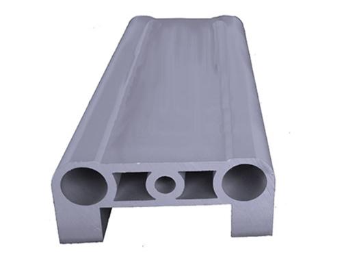 简述铝型材加工的合金镀银技能方法